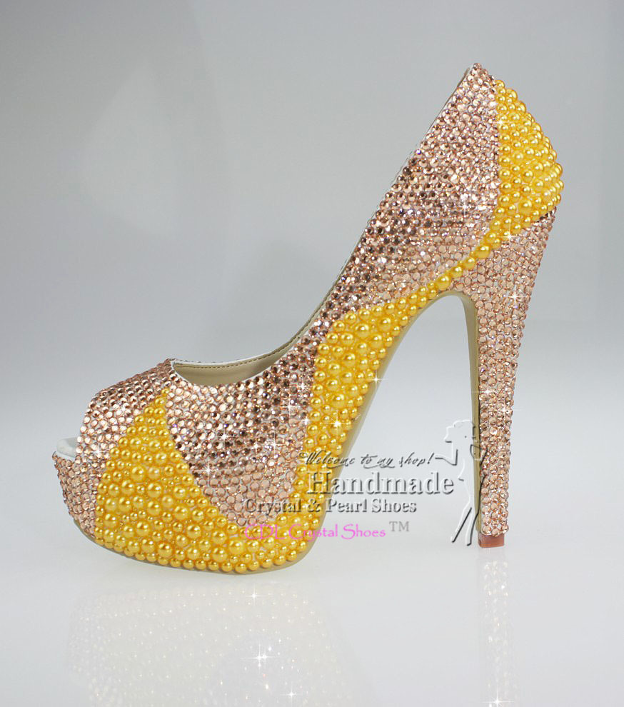 yellow shoes for wedding yellow high heels for wedding ha heel 1522