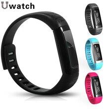 U9 U9C Usee Bluetooth Wireless MTK Smart Health Bracelet Health Fitness Tracker Smartwatch Watch for Android iOS Xiaomi Huawei