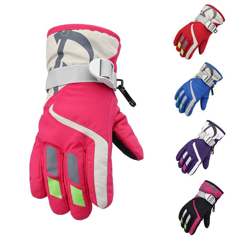 Baby Mittens Stuff for Newborns Baby Toddler Warm Gloves Kids Elastic Winter Gloves Girls Boys Soft Mittens Children Gloves