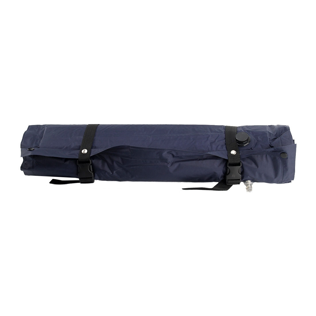 Single Self Inflating Camping Roll Mat/Pad Inflatable <font><b>Bed</b></font> Sleeping Mattress + Bag