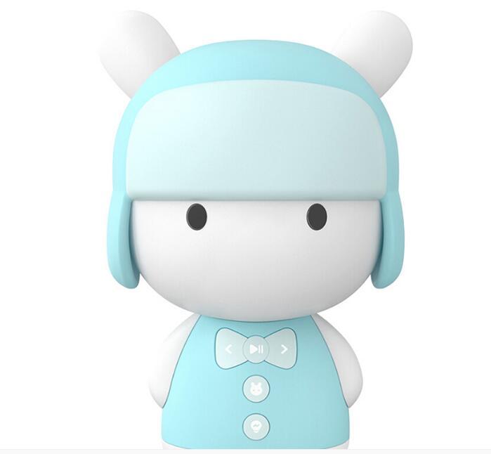 Xiaomi Bluetooth-Speaker For Mitu 16GB Storage Robot-Story-Teller-Robot Accompany Mini