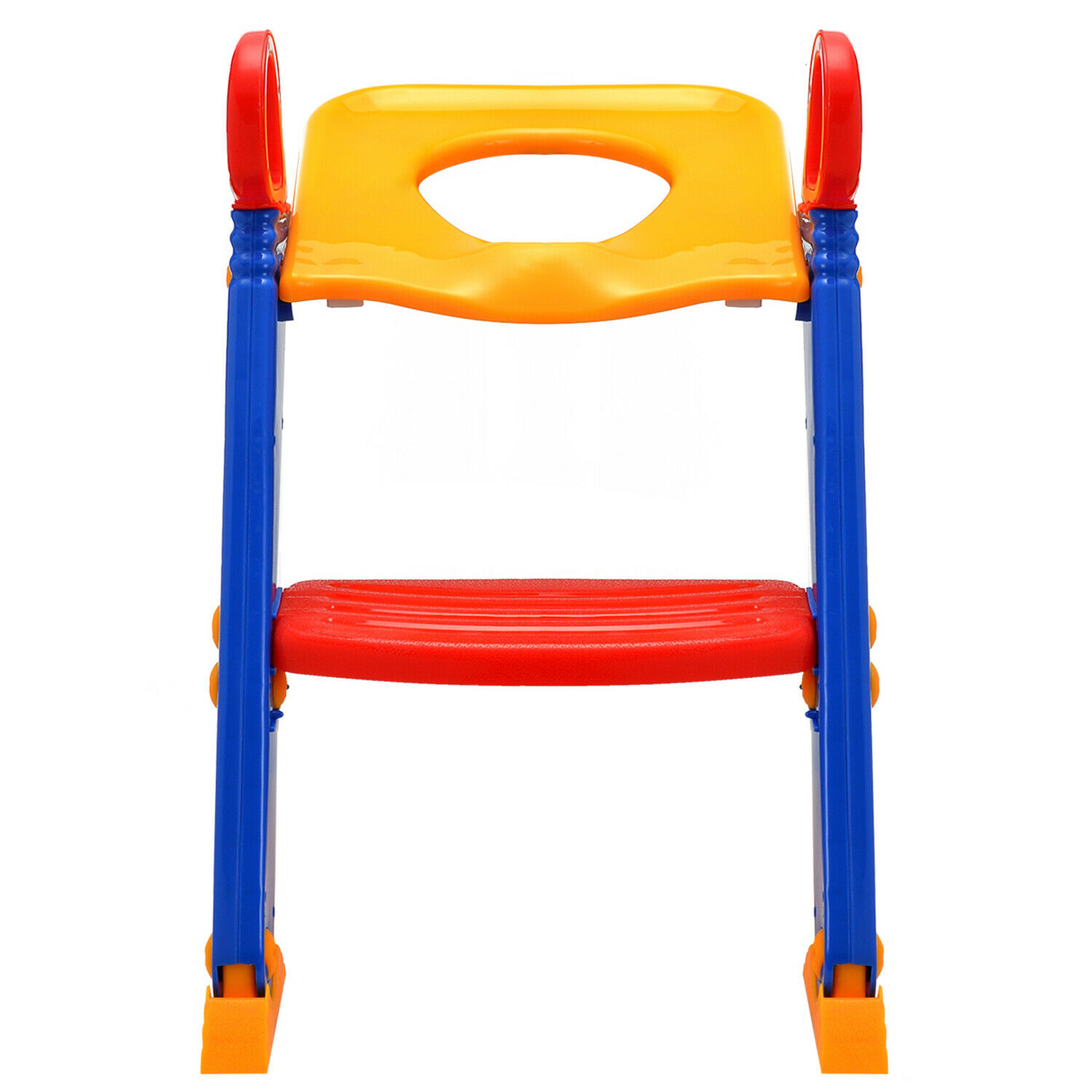 3 in 1 Samincom Potty Toilet Seat with Step Stool ladder, Trainer for Kids Tod
