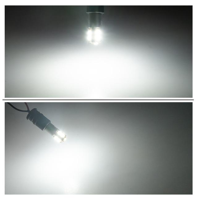 Lampe led T10 w5w 194 168 12V 6000K | 2 pièces, lampe ampoule canbus, sans erreur, pour Honda Civic 4D Ferio shuttle Coupe Fastback Hatchback Si
