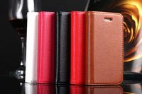 Free Shipping High Quality Leather Case For Iphone 4s Cell Phone Cases Luxury Leather Texture