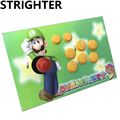 Super Mario arcade joystick present gift controller computer game Arcade Sticks usb connector street fighters Consoles