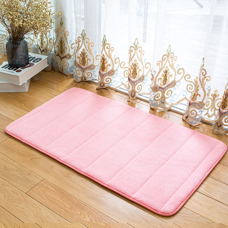 Aliexpress.com : Buy Comfortable Bath Mat 4 Sizes Rug Non ...