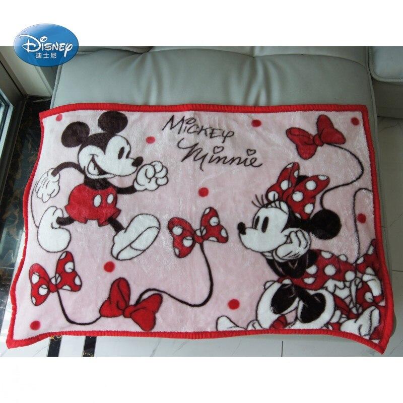 Couverture Blanche 120x150 Marie Disney Chat