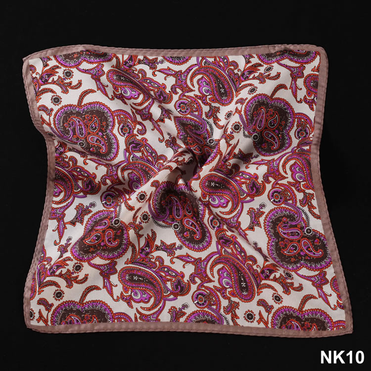 NK10 HN02P Purple Orange Paisley (2)