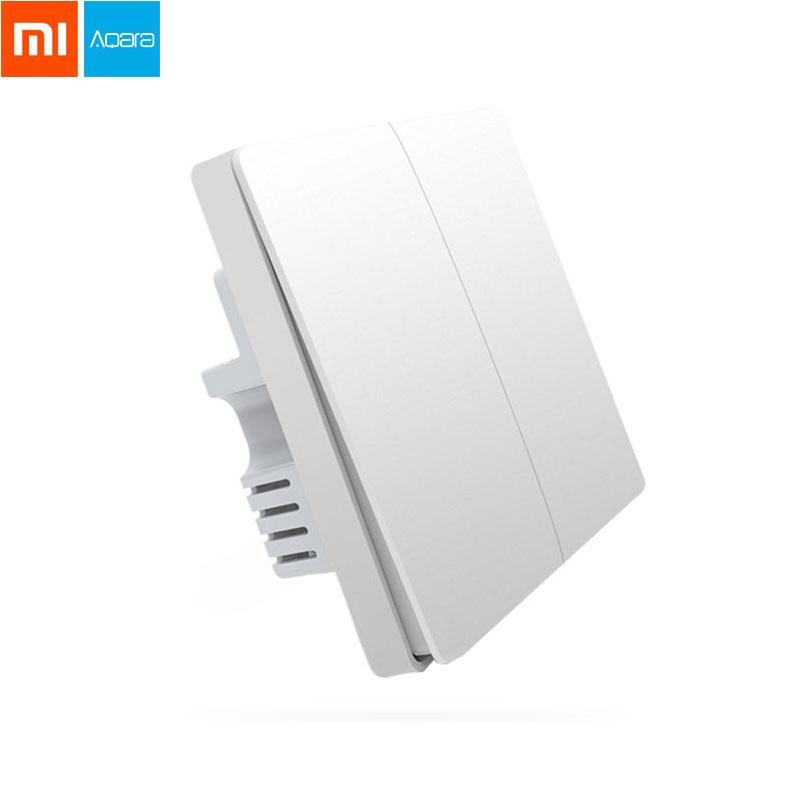 Xiaomi Aqara Wall Switch Light Switch ZigBee Version Single