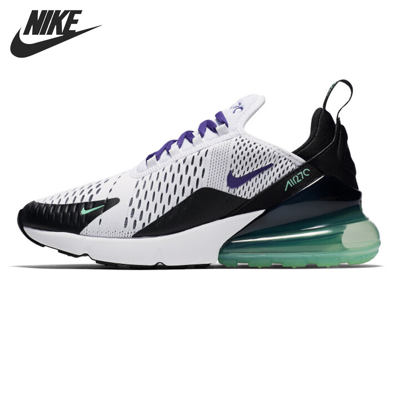 Original New Arrival 2018 NIKE AIR MAX 270 Women s Running Shoes Sneakers a4cf33f0ce