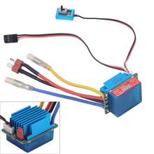 1pcs 320A High Voltage ESC Brushed Speed Controller RC Car Truck Buggy Boat Newest Drop free