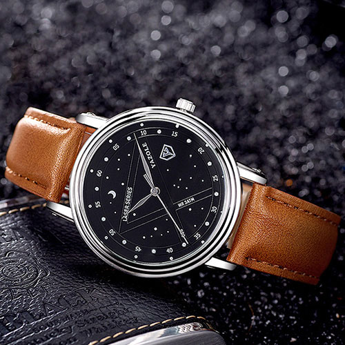 YAZOLE New 2017 Casual Fashion Wrist Watch Men Top Brand Luxury Famous Male Clock Quartz Watch