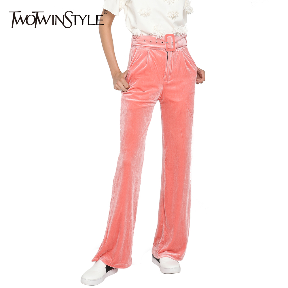 Sep 24,  · This season, instead of splurging on a whole new closet, we have a solution to make all your tops feel like new: wide-leg pants. These versatile pieces can be worn with sneakers, heels, Home Country: US.