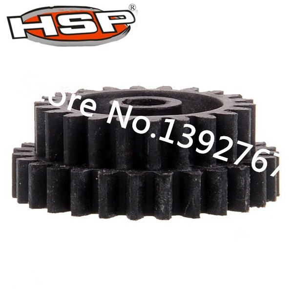 1 Pcs 62024 Diff Gear 22T 27T RC Parts 1/8 HSP Seben Truck Buggy Tornado 94762 Baja  81021 drive gear joint cups rc hsp 1 8 parts rc car monster truck buggy bazooka tornado rapido rattlesnake copperhead searover