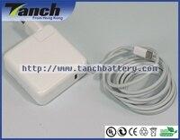 מחשב נייד מתאמי ac עבור apple macbook pro 13 a1706 mnqg2ch/mnqf2ch/mlvp2ch/mll42ch/mluq2ch/20.3 v 61 w