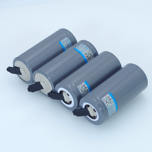 Image 5 - VariCore 3.2V 32700 4PCS 6500mAh LiFePO4 Battery 35A Continuous Discharge Maximum 55A High power battery+Nickel sheets