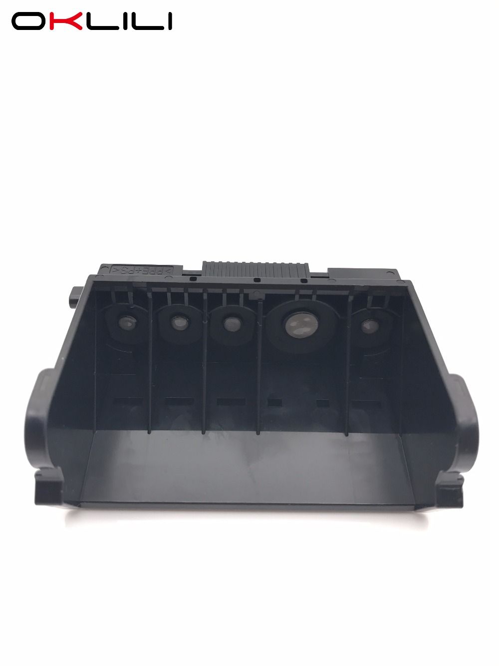OKLILI ASLI QY6-0059 QY6-0059-000 Printhead Print Head Printer Head untuk Canon iP4200 MP500 MP530