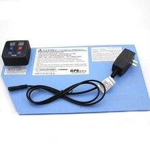 CPB ЖК-экран сепаратор машина контроль температуры мобильный телефон ЖК-Ремонт инструмент для iPhone iPad samsung смартфон