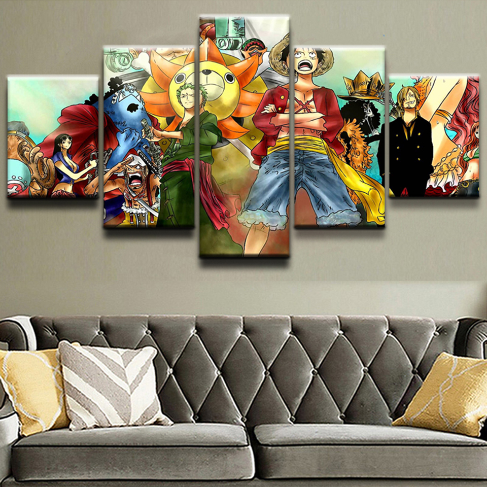 Aliexpress Buy Picture Painting Wall Art Modular