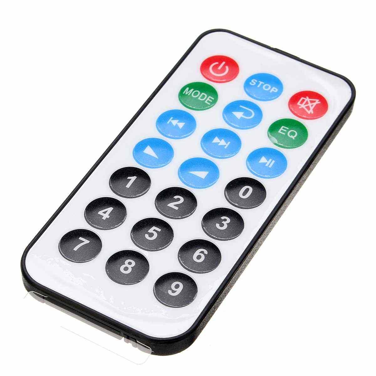 LEORY Profissional Rádio Decodificador Bordo Módulo de Áudio Sem Fio bluetooth 4.0 MP3 12 V WMA WAV APE FLAC MP3 Controle APP para o Carro