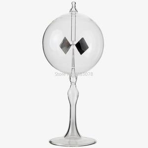 Image 3 - Solar Power Crookes gesundheitseinheit modell pädagogisches ausrüstung gesundheitseinheit licht druck windmühle bolometer