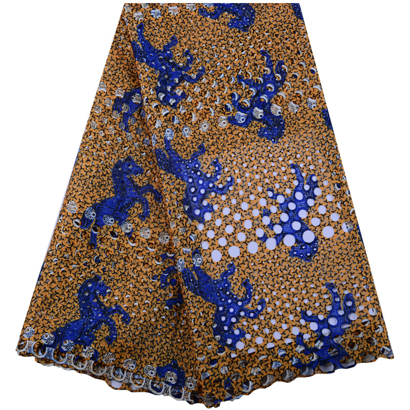 Best Selling Nigeria Lace Products Latest French Lace Fabric 2019 High Quality Africa Lace Fabric For