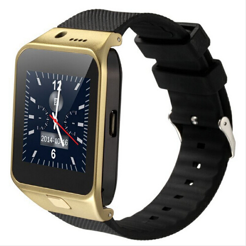 2016 Original ZGPAX S29 Smart font b Watch b font Phone SIM Card Phone Call Bluetooth