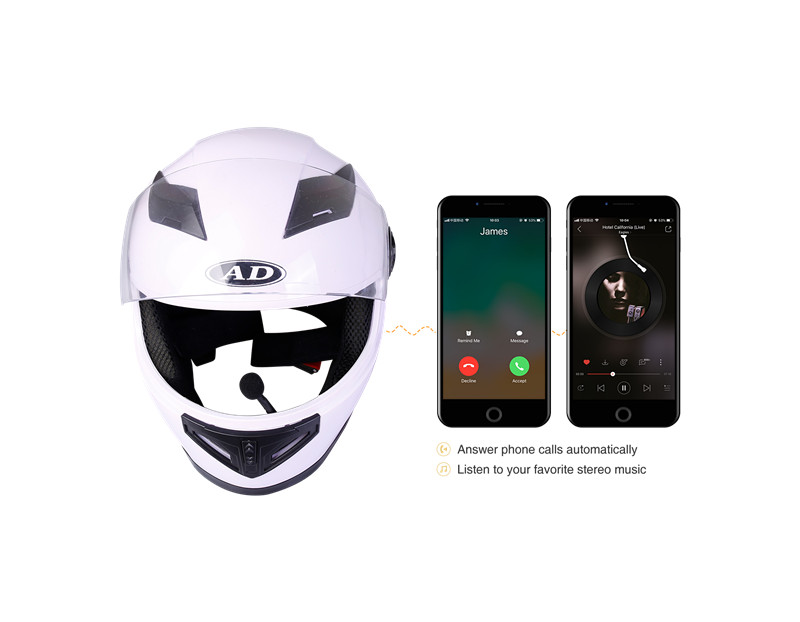 ThiEYE EarOn 2 Motor Wireless Bluetooth Headset Motorcycle Helmet Earphone Headphone Speaker For Skiing Riding Music Hands Free in Helmet Headsets from Automobiles Motorcycles