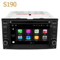 Road Top Winca S190 Android 7 1 System Car GPS DVD Player Head Unit For Kia