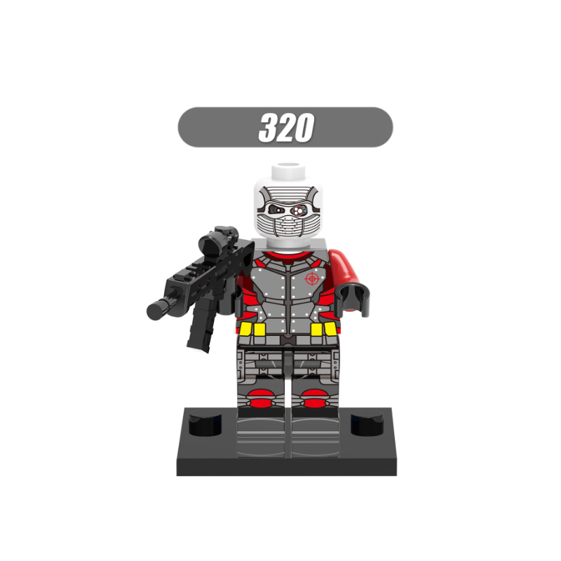 XH320-Deadshot