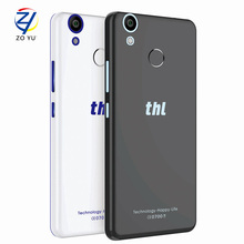 original THL T9 Smartphone 4G 5.5″ HD Fingerprint Smartphone Android 6.0 MTK6737 Quad Core 1.3GHz Cellphone 1GB+8GB Mobile Phone