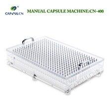 (400 Отверстия) Размер 5 CapsulCN400 Руководство Заполнитель Капсулы/Капсула Розлива/Инкапсуляции, от Капсулы Наполнителя Производителя