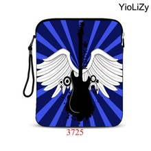 customise pill bag 10.1 9.7 inch laptop computer protecting sleeve Anti-Mud pocket book Case Cowl For kindle paperwhite IP-3725
