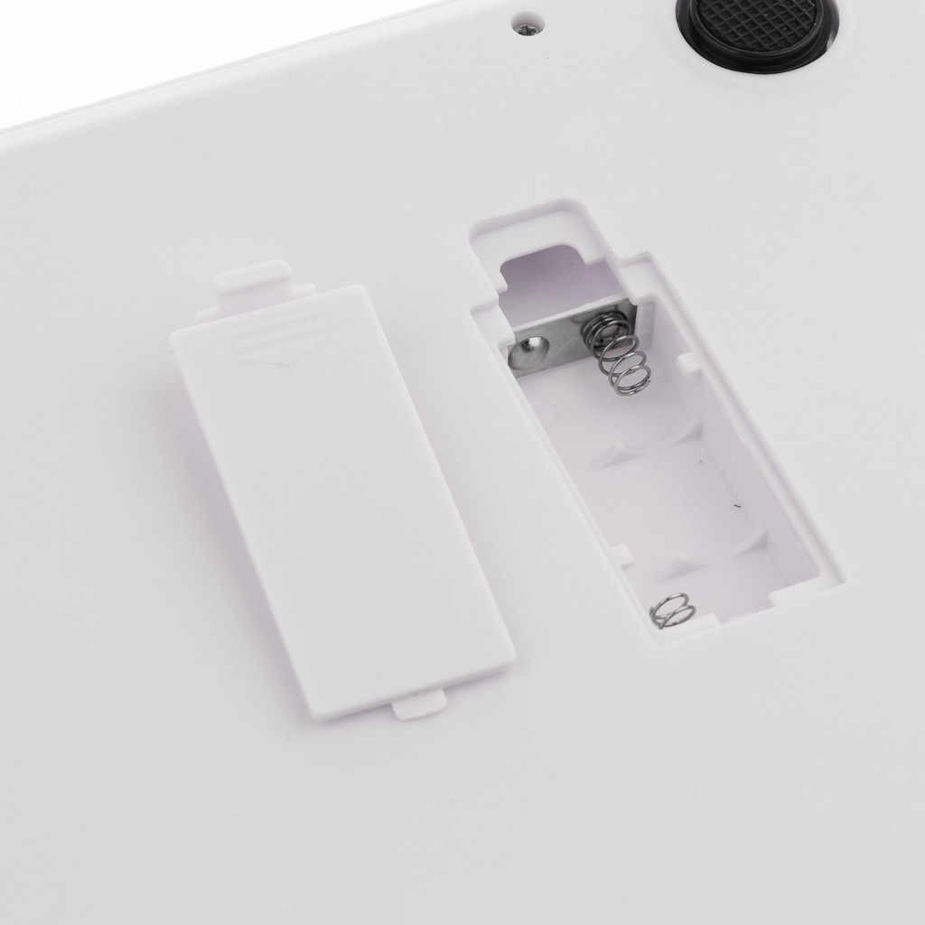 1G-10Kg Hewan Peliharaan Bayi Skala Bayi ABS LCD Berat Balita Tumbuh Meter Elektronik Digital Elektronik Skala Pintar lantai Ilmiah