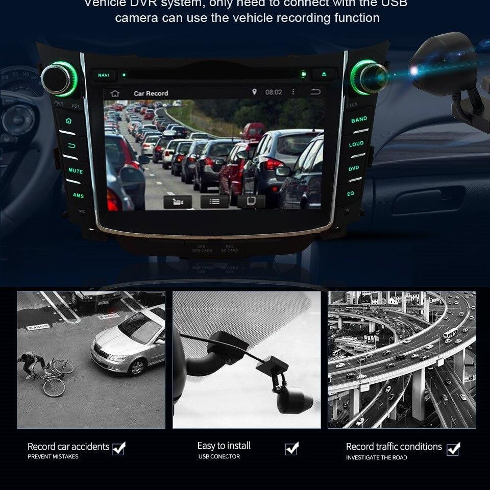 "Sale 7"" Octa Core 4G WIFI Android 8.1 4GB RAM 64GB ROM RDS Car DVD Multimedia Player Stereo Radio For BMW E90 E91 E92 E93 2005-2012 23"