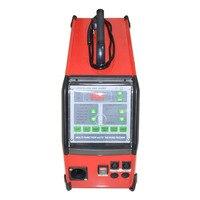 220V Digital gesteuert automatische arc schweißen draht feeder Leistungsstarke pulse Power drähte argon arc schweißen draht feeder WF 007|Maschinenzentrale|Werkzeug -