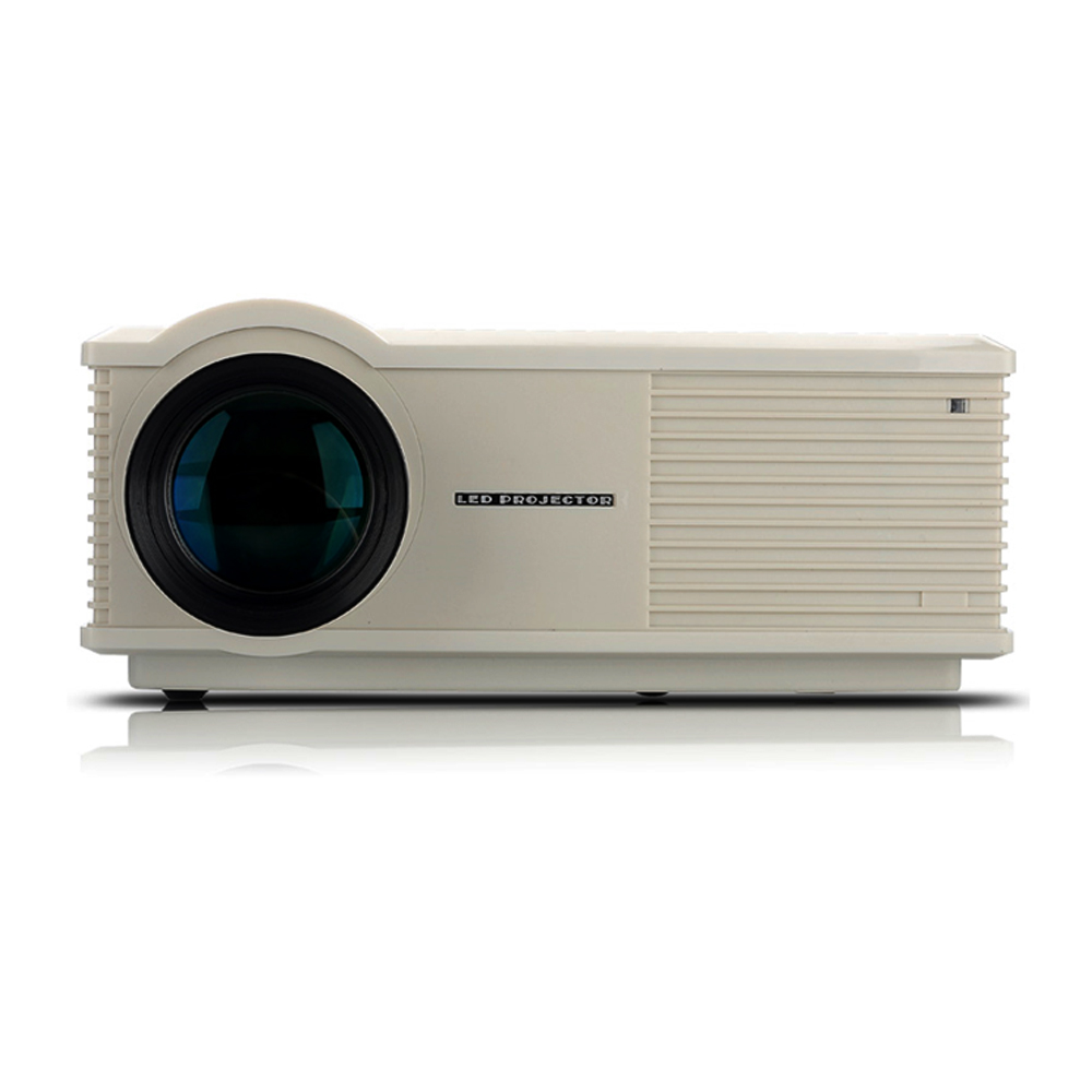 800 Lumens Home Theater Mini Portable Led Multimedia: PH580 LED9 3D Android 4.4 Projector DLP WIFI Wireless