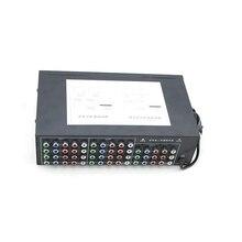 10 Y-PB-PR нагрузки и аудио Ампер сплиттер