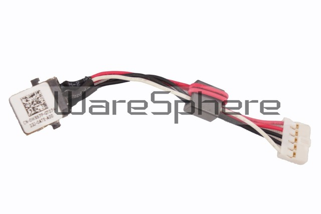 com buy dc in power jack for dell inspiron r  dc in power jack for dell inspiron 15r 5520 wx67p