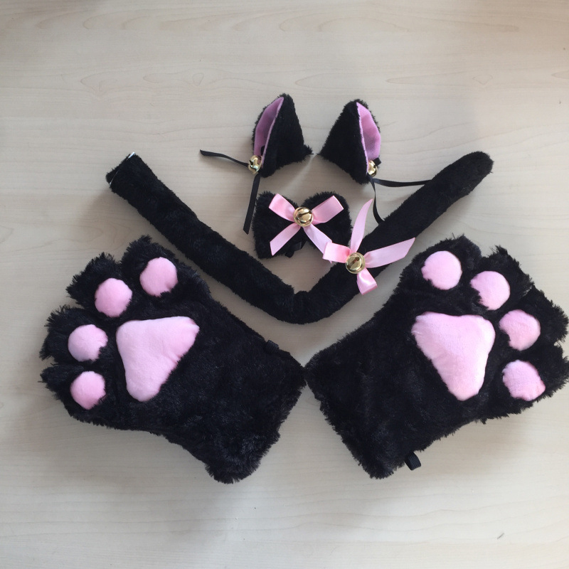 New! Perfect quality outfit for female cat and get free shipping