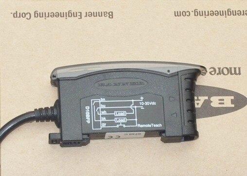 Authentic original The United States bonner photoelectric - fiber amplifier D11EN6FP - 48037Authentic original The United States bonner photoelectric - fiber amplifier D11EN6FP - 48037
