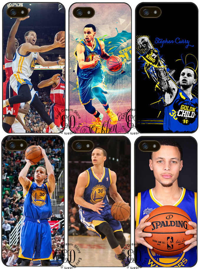 Basketball MVP stephen curry case for Huawei P7 P8 P9 p10 p20 p30 mate 8 9 10 20 pro lite Honor 8 9 10