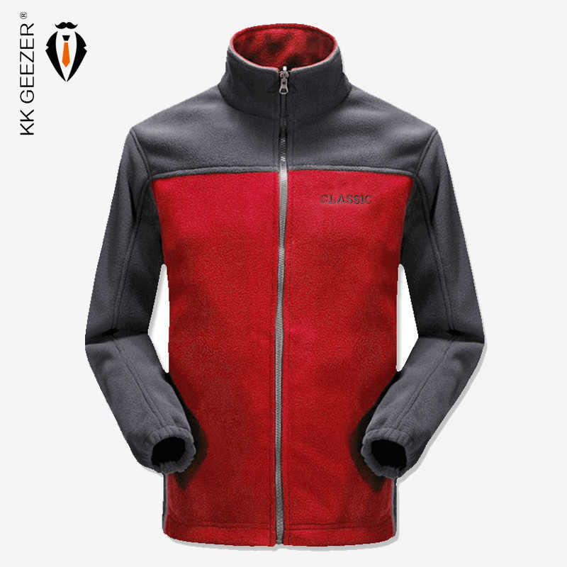 남성 자켓 양털 전술 softshell 가을 겨울 군사 따뜻한 두꺼운 고품질의 스포츠 용 재킷 의류 겉옷 두꺼운
