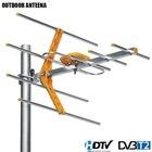 HD Digital Outdoor TV Antenna For DVBT2 HDTV ISDBT ATSC High Gain Strong Signal Outdoor TV Antenna