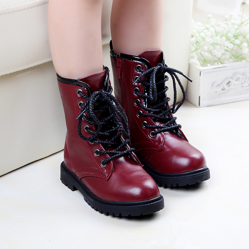 boot shoes for girl