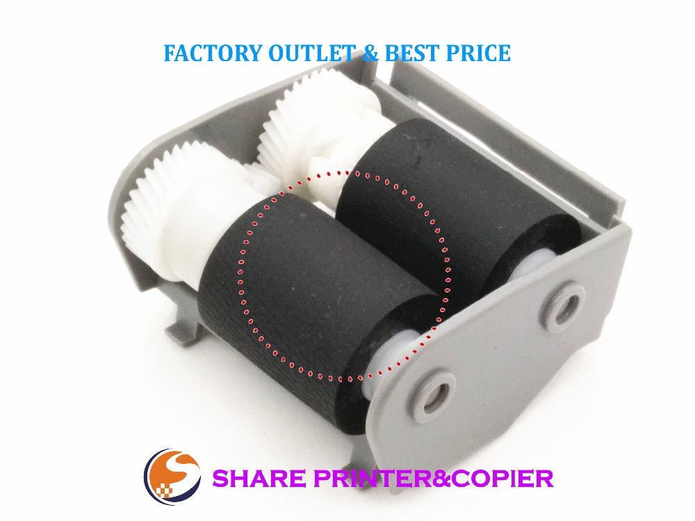 SHARE Feed Roller Assembly 302HS94032 302HS94030 for kyocera FS-1300D 1320D 1110 1370D 1024 1124 1028 1128 1030 1130 1135 KM2810 отсутствует credit risk management