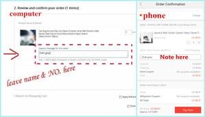 Image 3 - ויניל קיר applique שפות איפור סטודיו קוסמטיקה יופי סלון מדבקת קיר קישוט יופי סלון חלון התייחסות 2MY11