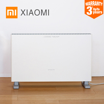 Smartmi Xiaomi Electric Heaters for the home Fast Convector fireplace Handy fan Heater wall warmer Radiator Silent Power saving wire