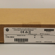 1756-OB32 1756OB32 PLC Controller,New & Have in stock