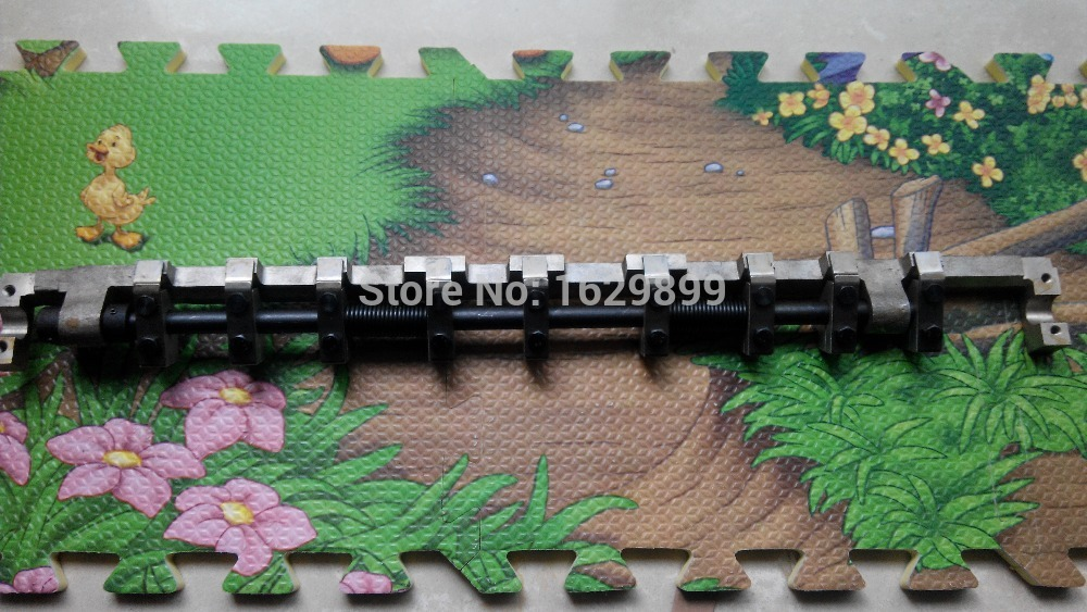 все цены на 1 piece heidelberg gto 46 gripper bar gto46 spare parts онлайн